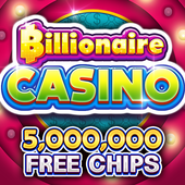 Billionaire Casino - Play Free Vegas Slots Games  Latest Version Download