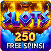 God of Sky - Huge Slots Machines  Latest Version Download