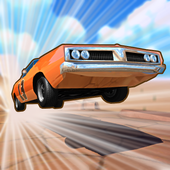 Stunt Car Challenge 3 For PC