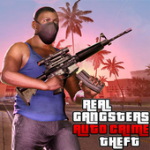 Real Gangsters Gang War Auto Theft Mafia Simulator