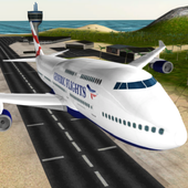 Flight Simulator: Fly Plane 3D APK v1.31 (479)
