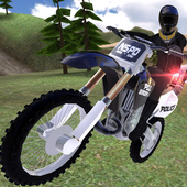 Police Bike Traffic Rider APK v1.05 (479)
