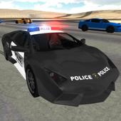 Police Car Driving Sim  APK 1.54