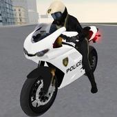 Police Motorbike Simulator 3D APK 1.14