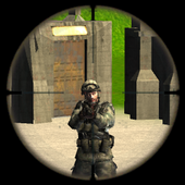 Army Sniper Shooter 3D  APK v1.03 (479)