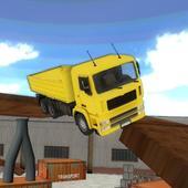 Truck Parking 3D APK 1.0