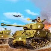 War of Tanks! Shooting Tank Battlefield  APK 1.0