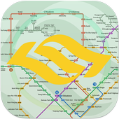 Singapore MRT Map  APK v2.0 (479)