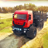 Truck Driving Sim 2018 : Europe