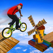 Crazy Bicycle Impossible Stunt  Latest Version Download