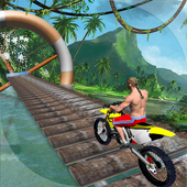 Stuntman Bike Race 1.1.1 Android for Windows PC & Mac