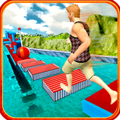 Stuntman Water Run APK 1.2.5