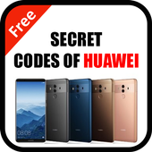 Huawei Secret Codes  APK 1.0