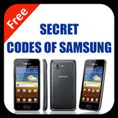 Samsung Secret Codes  APK 1.0