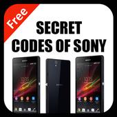 Sony Secret Codes  APK 1.0