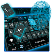 FingerprintSL Keyboard theme - New theme Latest Version Download