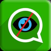 إخفاء ظهور على واتس أب  APK 1.0