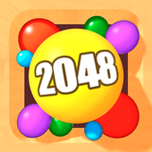 Download 2048 Balls 1.6.2 APK File for Android