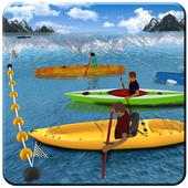 Kayak Boat Racer Game 2018: 3D Racing Simulator  Latest Version Download