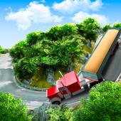 Impossible Farming Transport Simulator  APK 1.0