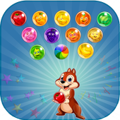 Bubble Shooter Match 3 Adventure Game for Kids
