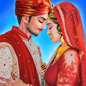 Indian Famous Wedding Love With Arrange Marriage