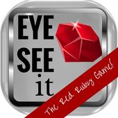 Eye See It - iSPY - Eye Spy app in PC - Download for Windows