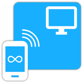 InfiniMote - PC  remote control and mouse 2.1.2 Android for Windows PC & Mac