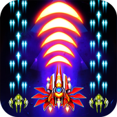 Infinite Shooting: Galaxy Attack Latest Version Download