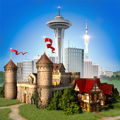 Forge of Empires 1.160.2 Android Latest Version Download