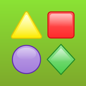 Kids Learn Shapes FREE Latest Version Download