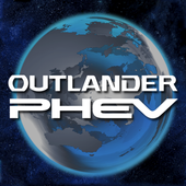 Outlander PHEV remote control Latest Version Download