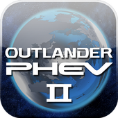 OUTLANDER PHEV II For PC