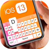 Download keyboard for ios 13 : iphone emoji keyboard 1.0 APK File for Android