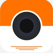 Download RetroSelfie Selfie Editor 3 APK File for Android