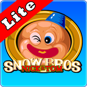 Snow Bros Lite APK 1.0.9