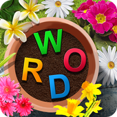 Garden of Words - Word game  Latest Version Download
