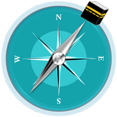 Qibla Finder - Find Qibla Direction & Prayer Times