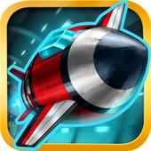 Tunnel Trouble-Space Jet Games Latest Version Download