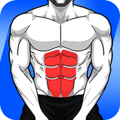 Download Six Pack in 30 Days - Abs Workout and Diets 1.0.7 APK File for Android