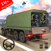Us Army Truck Driving : Real Army Truck  Latest Version Download