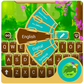 Game Keyboard 1.185.1.101 Android for Windows PC & Mac
