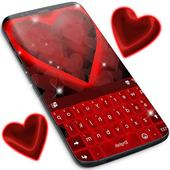 Love Keypad Theme APK 1.307.1.101