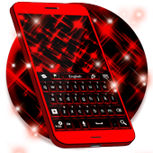 Keyboard Red APK 1.307.1.139