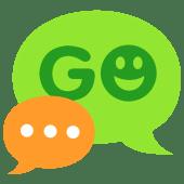 GO SMS Pro - Messenger, Free Themes, Emoji APK 7.88