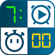 Multi Timer StopWatch app in PC - Download for Windows 7, 8