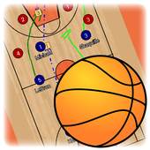 Basketball Tactic Board  APK 4.5.0.1