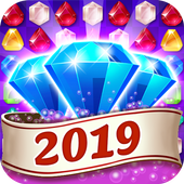 Jewels Mania Crush  Latest Version Download