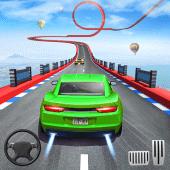 Crazy Car Driving Simulator