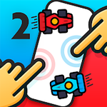 2 Player games : the Challenge APK 3.6.1